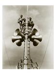Vanity Fair - August 1935 Regular Photographic Print by Lusha Nelson