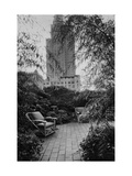House & Garden - April 1937 Regular Photographic Print by A. E. Boutrelle