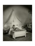 Vanity Fair - June 1934 Regular Photographic Print by Cecil Beaton