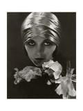 Vanity Fair - June 1925 Reproduction photographique par Edward Steichen
