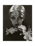 Vanity Fair - June 1925 Regular Photographic Print by Edward Steichen