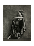 Vanity Fair Regular Photographic Print by Nickolas Muray