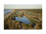 Kiawah Island Resort, Ocean Course Photographic Print by Stephen Szurlej