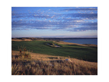 Sutton Bay Golf Club, SD Regular Photographic Print by Stephen Szurlej