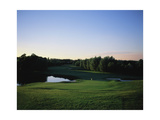 The Belfry Golf Club Regular Photographic Print by Stephen Szurlej