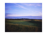 Muirfield Golf Club Photographic Print by Stephen Szurlej