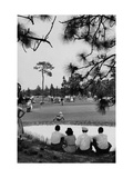 Pinehurst Resort & Country Club Regular Photographic Print