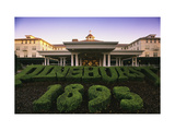 Carolina Hotel Entrance Photographic Print by Dom Furore