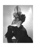 Vogue - June 1939 Regular Photographic Print by Horst P. Horst