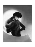 Vogue - July 1937 Regular Photographic Print by Horst P. Horst