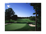 The Country Club, Massachusetts Regular Photographic Print by Stephen Szurlej