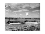 Old Course at St. Andrews G.C. Regular Photographic Print