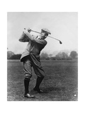 Harry Vardon Photographic Print