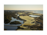 Kiawah Island Resort, Ocean Course Regular Photographic Print by Stephen Szurlej