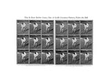 Bobby Jones Putting Sequence Regular Photographic Print