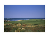 Los Cabos, Hole 6 Regular Photographic Print by Dom Furore