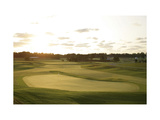 King Carter Golf Club Regular Photographic Print by Stephen Szurlej