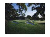The Country Club Regular Photographic Print by Stephen Szurlej