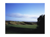 Royal Portrush Golf Club Regular Photographic Print by Stephen Szurlej