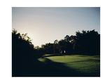 El Diablo Golf & Country Club, Hole 11 Regular Photographic Print by Stephen Szurlej