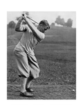Bobby Jones, The American Golfer May 1932 Photographic Print by Edwin Levick