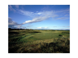 Hoylake Golf Club, Hole 11 Regular Photographic Print by Stephen Szurlej