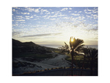 El Dorado sunset Regular Photographic Print by Stephen Szurlej