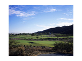 Thunderbirds Golf Club Regular Photographic Print by Stephen Szurlej