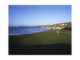 Royal Portrush Golf Club, Ireland Photographic Print by Stephen Szurlej