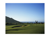 Cabo Real Golf Course Photographic Print by Stephen Szurlej