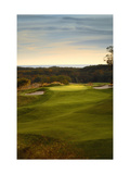Crystal Downs Country Club, bunkers Regular Photographic Print by Dom Furore