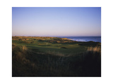 Kingsbarns Golf Links, Hole 7 Photographic Print by Stephen Szurlej
