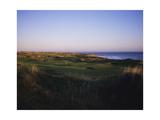 Kingsbarns Golf Links, Hole 7 Photographic Print by Stephen Szurlej