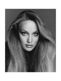 Vogue - November 1975 Regular Photographic Print by Francesco Scavullo