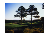 Paa-Ko Ridge Golf Club, Hole 17 Regular Photographic Print by Stephen Szurlej