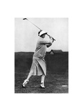 Lady Astor, The American Golfer January 1931 Regular Photographic Print