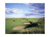 Carnoustie Golf Links Regular Photographic Print by Stephen Szurlej