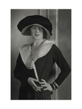 Vanity Fair - May 1923 Photographic Print by Edward Steichen