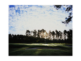Pinehurst Golf Course No. 2, Hole 17 Regular Photographic Print by Stephen Szurlej