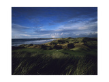 Doonbeg Golf Club, Ireland Regular Photographic Print by Stephen Szurlej