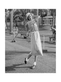 Vanity Fair - September, 1938 Reproduction photographique