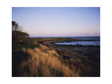 Kingsbarns Golf Links, Scotland Regular Photographic Print by Stephen Szurlej