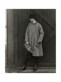 Vogue - May 1927 Regular Photographic Print by Edward Steichen