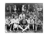 Walter Hagen, 1927 Ryder Cup Reproduction photographique