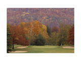 Taconic Golf Club, Hole 15 Regular Photographic Print by Dom Furore