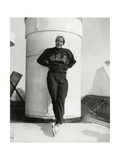 Vanity Fair - October 1928 Regular Photographic Print by Nickolas Muray