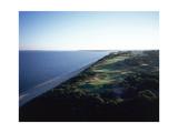 Sebonack Golf Club, Holes 11and12 Regular Photographic Print by Stephen Szurlej
