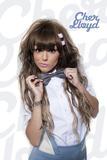 Cher-Lloyd-Bowtie Poster