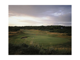 Royal Troon Golf Club, Hole 12 Regular Photographic Print by Stephen Szurlej