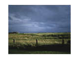 Royal Troon Golf Club, Hole 17 Regular Photographic Print by Stephen Szurlej